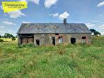 Maison à rénover à vendre à  La Mouche (50320) sur env .3500m² de terrain 1/7