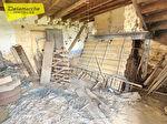 Maison à rénover à vendre à  La Mouche (50320) sur env .3500m² de terrain 4/7