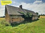 Maison à rénover à vendre à  La Mouche (50320) sur env .3500m² de terrain 7/7