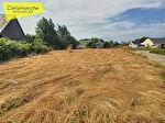 EXCLUSIVITE  terrain à bâtir à vendre à Hocquigny (50320) 1/1