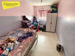 EXCLUSIVITE  maison à vendre  à  La Haye Pesnel (50320) 4 chambres 3/7
