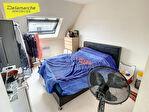 EXCLUSIVITE  maison à vendre  à  La Haye Pesnel (50320) 4 chambres 5/7