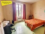 10 min AVRANCHES (50300) maison à vendre La Haye Pesnel (50320)10 pièces avec terrain 5/9