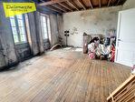 10 min AVRANCHES (50300) maison à vendre La Haye Pesnel (50320)10 pièces avec terrain 6/9