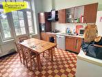 10 min AVRANCHES (50300) maison à vendre La Haye Pesnel (50320)10 pièces avec terrain 8/9