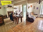 Maison à  BEAUCHAMPS (50320) 3 chambres  avec dépendances et terrain d'env. 500 m². 2/8