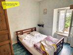 Maison à  BEAUCHAMPS (50320) 3 chambres  avec dépendances et terrain d'env. 500 m². 8/8