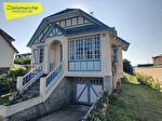 Maison Hauteville-sur-mer front de mer 3/12