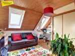 Maison lumineuse 3 chambres Saint Malo De La Lande 10/16