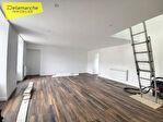 A vendre appartement en duplex rénové à Saint Pierre Langers 5/8