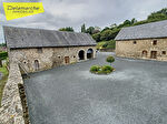 Aux portes de Coutances (50200) propriété à vendre  avec dépendances 10 pièces sur env. 2ha 6 de terrain 16/16