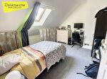 Maison à vendre  Le Parc (50870)  5 chambres sur env. 1430m² de terrain. 9/12