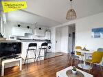 Appartement Granville  3 pièce(s) avec balcon et cave 1/9
