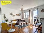Appartement Granville  3 pièce(s) avec balcon et cave 3/9
