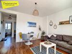 Appartement Granville  3 pièce(s) avec balcon et cave 5/9