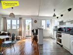 Appartement Granville  3 pièce(s) avec balcon et cave 6/9