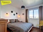 Appartement Granville  3 pièce(s) avec balcon et cave 7/9