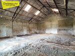 Entrepôt / local industriel Le Loreur 172 m2 3/4