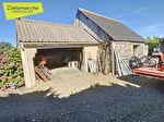 10 min AVRANCHES (50300) à vendre  maison  de campagne avec complexe équin à Lolif (50530) sur  env. 5ha 16/16