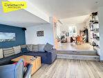 Donville-les-bains Maison de 4 chambres avec cour et garage 1/14