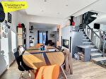 Donville-les-bains Maison de 4 chambres avec cour et garage 3/14