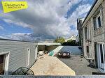 Donville-les-bains Maison de 4 chambres avec cour et garage 4/14