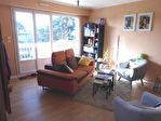 Idéal investisseur T3 , loué, très clair, balcon, cave et garage