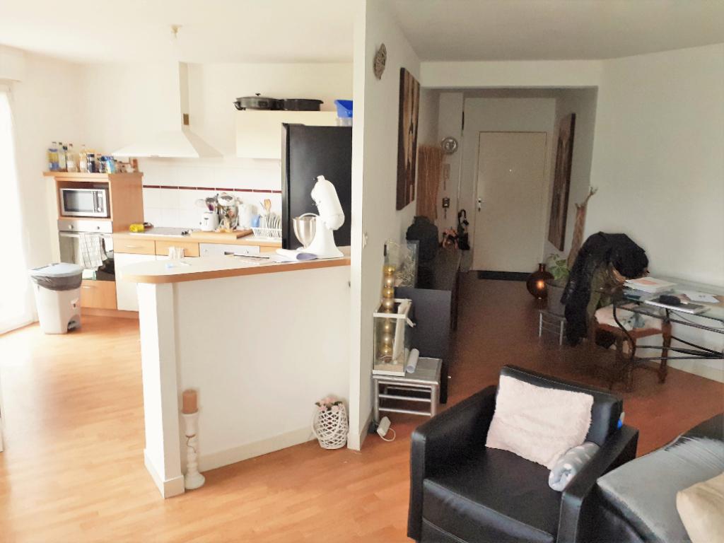 Appartement Poitiers 3 pièces 79 m2