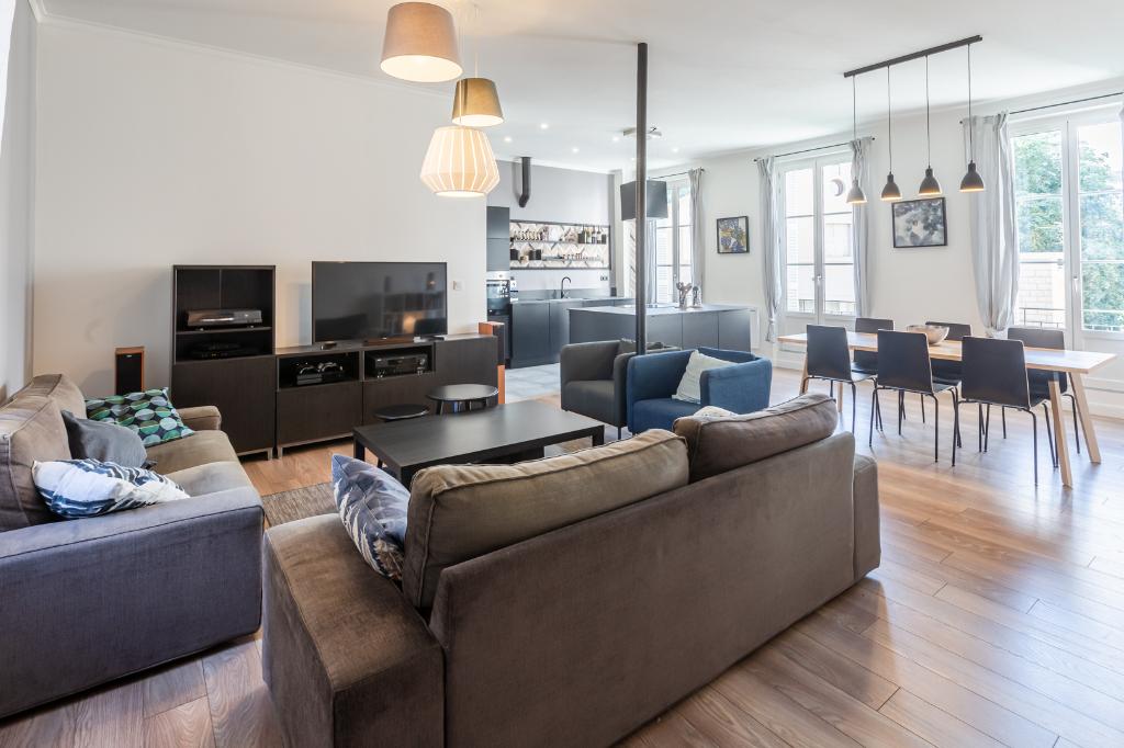 Appartement Poitiers 3 pièces 99 m2