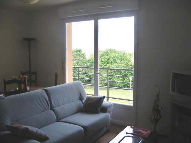 Appartement  3 pièces BUXEROLLES