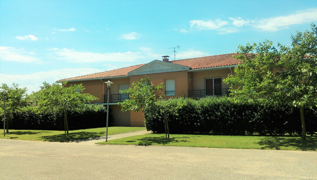 Appartement Buxerolles 3 pièces 61 m2