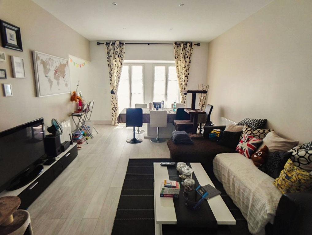 Appartement Jaunay Marigny 4 pièces 80.73 m2
