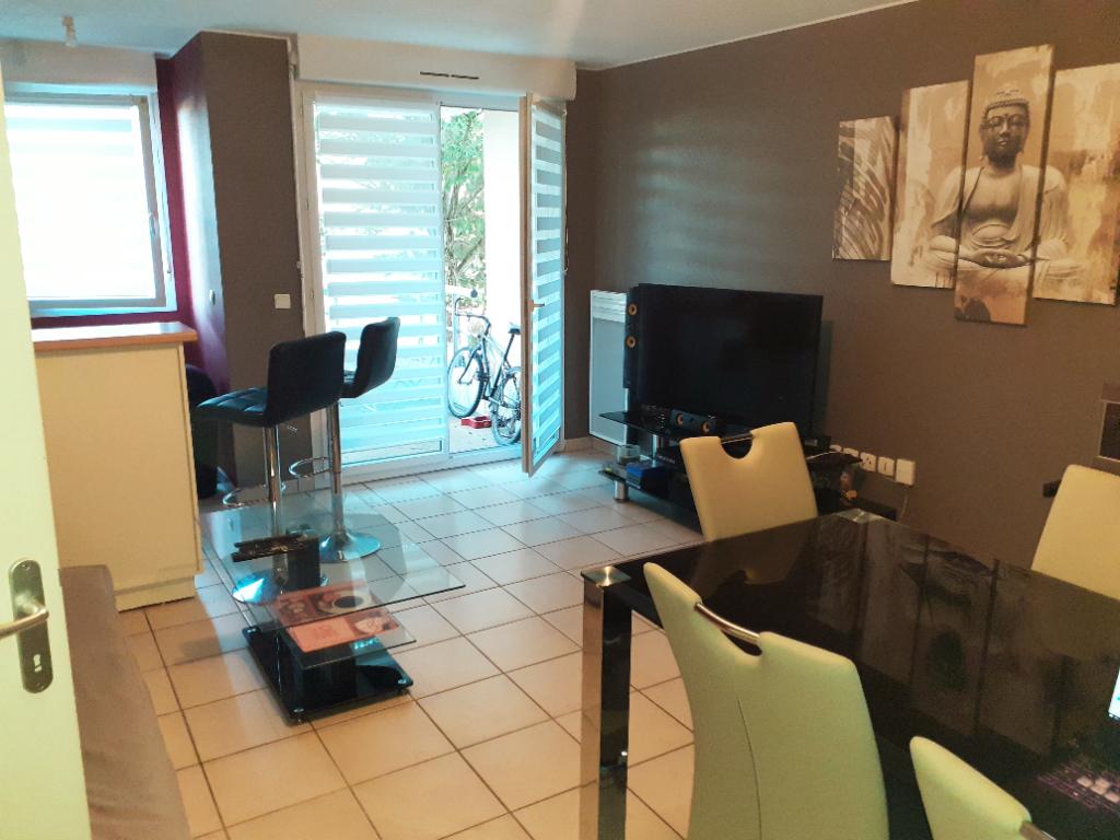 Appartement Poitiers 2 pièces - Libre à la vente