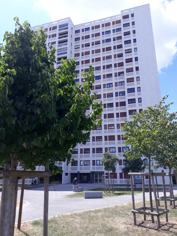 POITIERS - Appartement 5 pièces