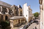 Appartement à vendre  , Paris 6ème - Eglise Saint Germain -