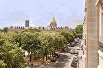 Appartement à vendre Paris 75007 - Esplanades des Invalides