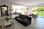SAUBION :  Maison 6 p sur un beau terrain de 1880 m²
