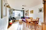 Nouvelle exclusivité Era Jourdain : appartement 3 pièces en étage élevé  à vendre à Paris 19e !