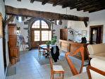 Hasparren - Proche - Vente Maison authentique du XIVème siècle - Vue montagnes