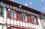 Hasparren - Vente appartement T3 - Centre ville