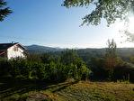 Hasparren - Vente Maison  - Vue montagnes