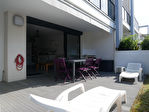 Anglet - Chambre d'Amour - Vente appartement - T2 avec 2 places de parking et jardin privatif