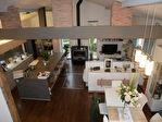 A vendre- Maison type 3/4  de 85m2 avec jardin privatif de 630m2 - proche Hasparren