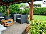 Anglet - Vente Maison mitoyenne T5/T6  avec grand jardin