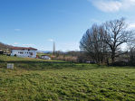 Irrissarry - Vente Terrain 735 m² - plat - Vue montagnes