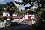 Hasparren Proche - Vente ensemble de deux maisons d'habitation - vue dégagée et au calme