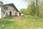 Hasparren proche - Vente Ferme avec 4.70 hectares