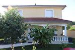 Maison Bourgoin Jallieu 7 pièces, 188m² - terrain 625m²