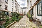 RUE DE L'AGENT BAILLY - PARIS 9ème