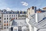 RUE DES APENNINS - PARIS 17ème